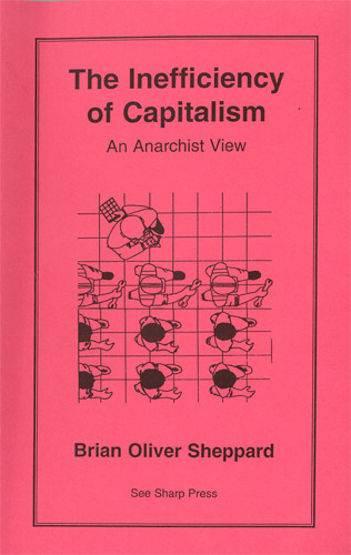 Kuvahaun tulos haulle The Inefficiency of Capitalism - An Anarchist View